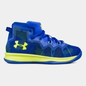 Under Armour Bps Lightning 4 Size 1y